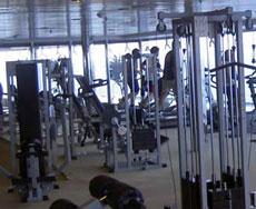 fitnessstudio NL