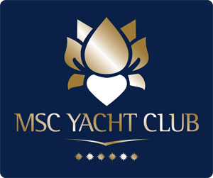 msc yacht club logo