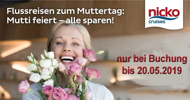 nicko Aussendung Muttertag 2019 1
