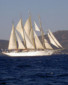 Star Clipper NL